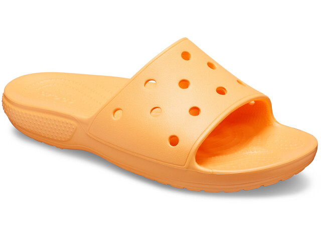 Crocs Classic Crocs Slides, oranje
